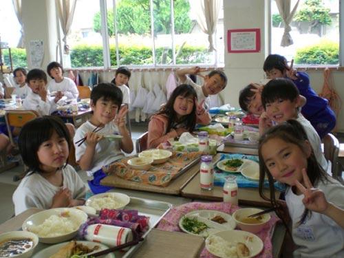 Cuộc sống thú vị bên trong nền giáo dục khiến cả thế giới ngưỡng mộ - 3