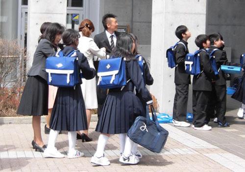 Cuộc sống thú vị bên trong nền giáo dục khiến cả thế giới ngưỡng mộ - 7