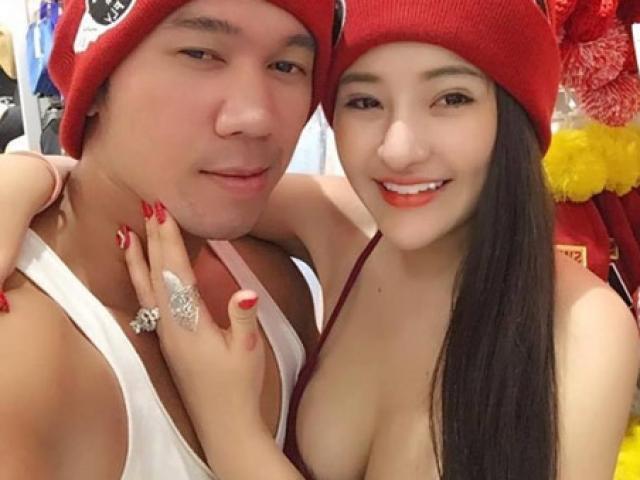 """""""Hết hồn"""" với tin đám cưới, bầu bí của sao Việt ngày 1/4"""