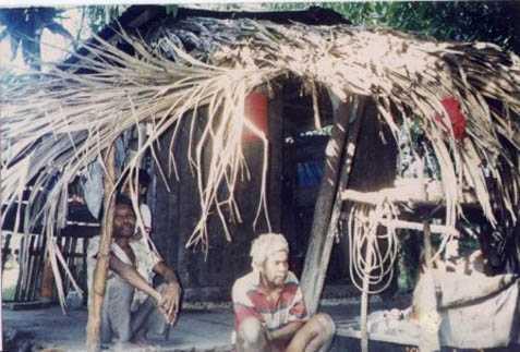 Làng Philippines nhiều trăn khổng lồ thích tấn công đàn ông - 3