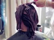 Sức khỏe đời sống - Thuốc nhuộm tóc độc hại khủng khiếp đến mức này