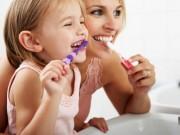 Sức khỏe đời sống - Khỏe 24/7: Vệ sinh răng miệng không phải chuyện đơn giản