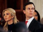 Thế giới - Con gái Trump và chồng giàu đến mức nào?