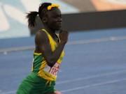 Thể thao - Thần đồng 12 tuổi: Chạy xé gió, Usain Bolt phải nể