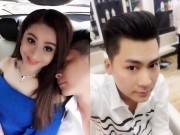 Lâm Chi Khanh lộ mặt bạn trai, về ra mắt ba mẹ chồng