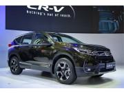 Honda CR-V 7 chỗ sẽ về Việt Nam với giá hơn 1 tỷ đồng