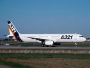 Máy bay Airbus suýt va chạm thủy phi cơ ở Cam Ranh