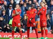 """Góc chiến thuật Liverpool - Everton: Trả giá vì  """" học """"  Chelsea"""