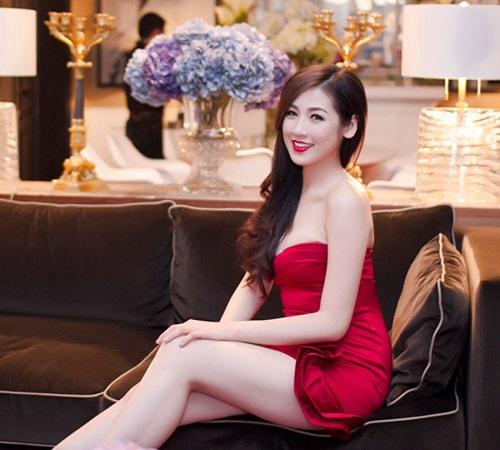 """Vóc dáng nuột nà đáng nể của """"bạn gái"""" Noo Phước Thịnh - 5"""
