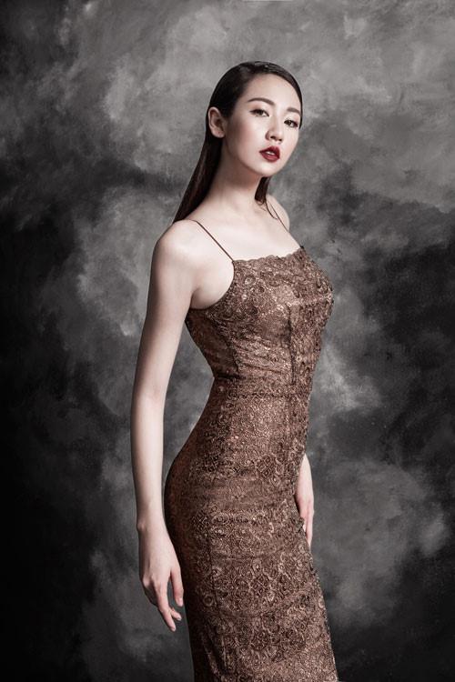 """Vóc dáng nuột nà đáng nể của """"bạn gái"""" Noo Phước Thịnh - 8"""