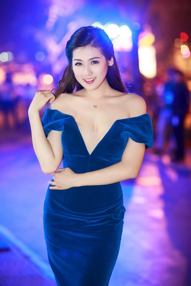 """Vóc dáng nuột nà đáng nể của """"bạn gái"""" Noo Phước Thịnh - 10"""