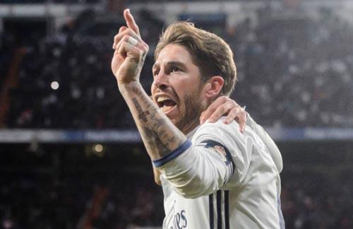 Nhận định bóng đá Real Madrid – Alaves: Hai mặt nạ của Ramos - 2