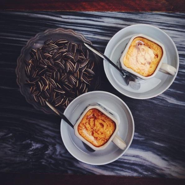 Có gì bí mật trong tách cà phê trứng Hà Nội vừa lên sóng CNN? - 3