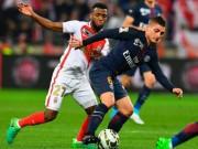 Monaco - PSG: Tiệc 5 sao mừng vô địch