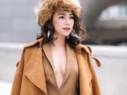 Thời trang - Hot nhất tuần: Trà Ngọc Hằng khoét ngực, Lý Nhã Kỳ khoe xe 40 tỷ
