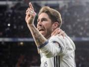 Nhận định bóng đá Real Madrid - Alaves: Hai mặt nạ của Ramos