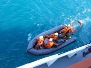 Tin tức trong ngày - Ảnh: Toàn cảnh 4 ngày tìm kiếm 9 thuyền viên tàu Hải Thành 26