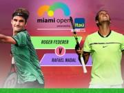 Chung kết kinh điển Federer - Nadal: Một chương đỉnh cao