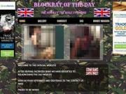 """Lính Anh gây sốc vì khoe  """" thành tích """"  giường chiếu lên web"""