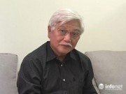 Tin tức trong ngày - Ông Dương Trung Quốc: Cần quy hoạch cho Hồ Gươm!