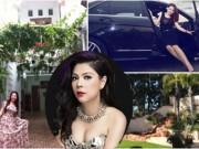"""Ca nhạc - MTV - 40 tuổi, Thanh Thảo sở hữu khối tài sản """"khổng lồ"""""""