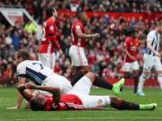 """MU  """" chân gỗ """" : Tác hại từ  """" sự tự do kiểu Mourinho """""""