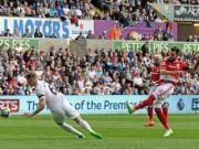 Swansea - Middlesbrough: Nóng bỏng cuộc chiến sinh tồn