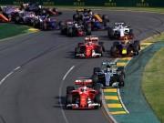 Thể thao - F1: Giữa biển tiền, cá lớn nuốt hết cá nhỏ