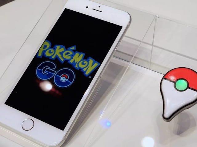 """""""Cơn sốt"""" Pokémon GO với gần 30 triệu người chơi giờ ra sao?"""
