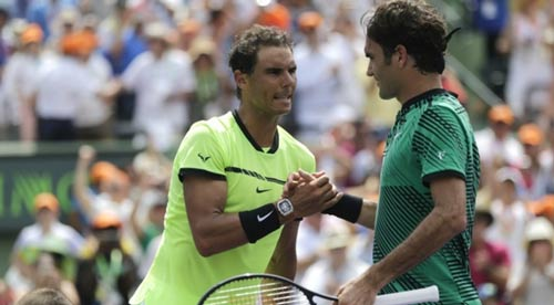 """Federer: 6 """"bí kíp"""" biến Nadal thành mồi ngon từ ác mộng"""