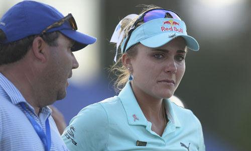 Golf 24/7: Thiên thần golf khóc ngất vì mất 9 tỷ VNĐ