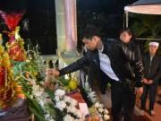 Bé gái người Việt bị sát hại ở Nhật: Xót xa tang lễ lúc nửa đêm