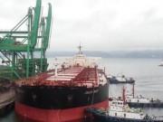 Tàu HQ 260.000 tấn mất tích bí ẩn ở nam Đại Tây Dương