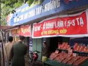 Tin tức trong ngày - Chuyện lạ có thật: Thịt hổ được rao bán công khai ngay giữa Thủ đô