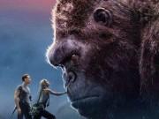 """"""" Kong """"  thoát lỗ trong gang tấc nhờ thị trường tỷ dân"""