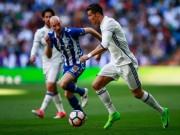 """Bóng đá - Real Madrid: """"Hy sinh"""" Ronaldo, """"kép phụ"""" lên hương"""