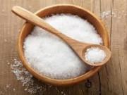 Mẹo hay: 4 cách làm sạch bàn ủi dễ không ngờ