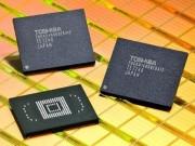 Công nghệ thông tin - Apple, Google cùng đấu thầu mua bộ phận NAND của Toshiba