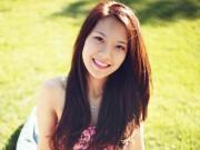 Bạn trẻ - Cuộc sống - Cô gái xinh như hoa hậu giành 8 học bổng tiến sỹ của Mỹ