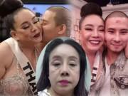 Làm đẹp - Lộ mặt mộc nhăn nheo của nữ đại gia Thái U60 lấy 9 chồng