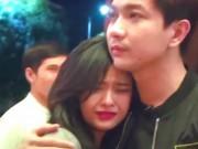 Ca nhạc - MTV - Tim khóc nức nở chịu tổn thọ 10 năm để ở bên Trương Quỳnh Anh