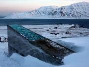 """Thế giới - Na Uy xây thêm """"hầm chống tận thế"""" gần Bắc Cực"""