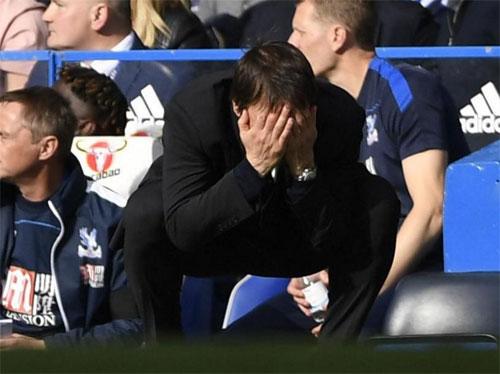 Chelsea rối loạn đấu Man City: Stamford Bridge run rẩy - 2