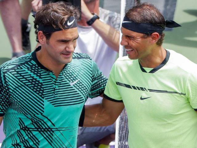 Huyền thoại tennis: Federer giỏi nhất, đừng học Nadal - ảnh 2