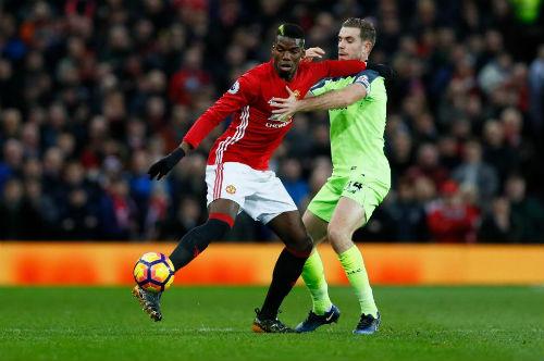Chuyển nhượng MU: Gây sốc với đội trưởng Liverpool - 1