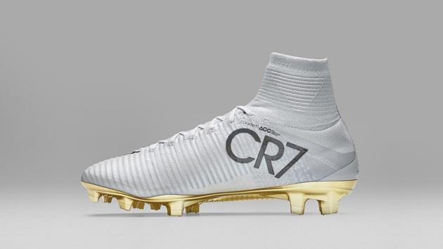 Nếu giải nghệ cr7 cũng là triệu phú trọn đời nhờ mẫu giày này - 5