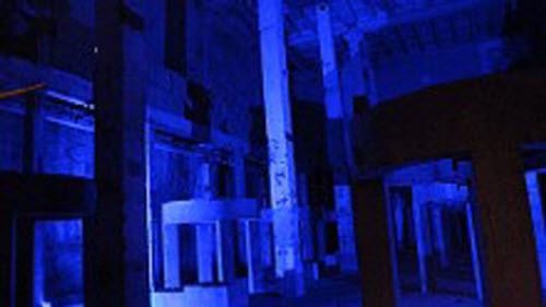 Khám phá nơi từng sản xuất bom hạt nhân của tq - 7