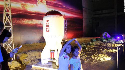 Khám phá nơi từng sản xuất bom hạt nhân của tq - 10