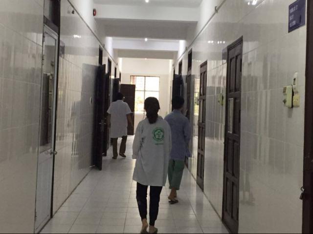 Việt Nam có khoảng 30% dân số rối loạn tâm thần