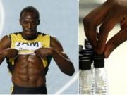 Sốc: Usain Bolt được  bao che  dùng doping ở Olympic